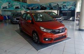 Honda Brio 2019 Automatic Gasoline for sale in Manila