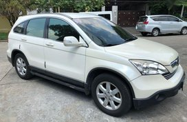 2nd Hand Honda Cr-V 2007 Automatic Gasoline for sale in Quezon City