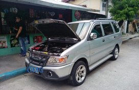 Isuzu Crosswind 2010 Manual Diesel for sale in Manila