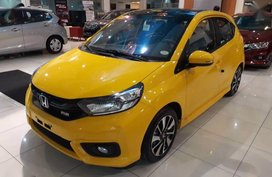 2019 Honda Brio for sale in Cainta