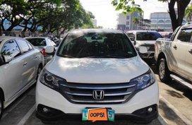 2nd Hand Honda Cr-V 2012 Automatic Gasoline for sale in Marikina