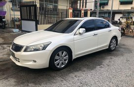 2008 Honda Accord for sale in Makati
