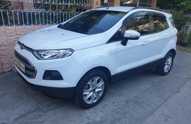 Selling 2nd Hand Ford Ecosport 2018 in Mandaluyong