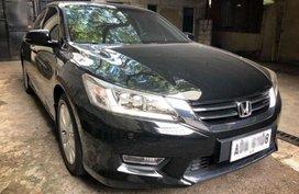 Honda Accord 2014 Automatic Gasoline for sale in Las Piñas