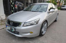 2008 Honda Accord for sale in Las Piñas