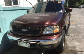 2nd Hand Ford F-150 2001 Automatic Gasoline for sale in Manila