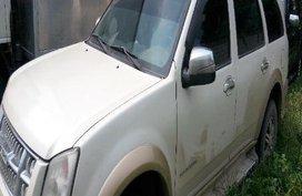 Isuzu Alterra 2011 Automatic Diesel for sale in Pasig