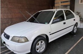 2nd Hand Honda City 1999 at 200000 km for sale in Parañaque