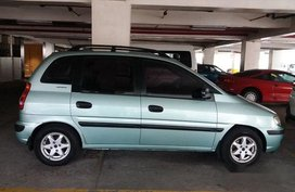 Hyundai Matrix 2004 for sale Automatic