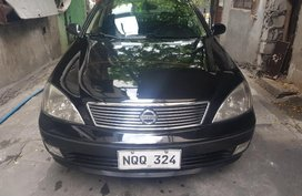 Selling Nissan Sentra 2009 Manual Gasoline in Manila