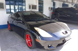 2nd Hand Toyota Celica 1999 at 90000 km for sale in Pasay