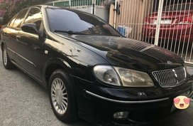 Selling 2nd Hand Nissan Sentra 2003 in Quezon City