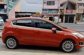 2nd Hand Ford Fiesta 2014 at 38000 km for sale