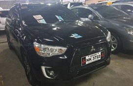 Selling Mitsubishi Asx 2015 Automatic Gasoline in Pasig