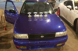 Used 1993 Nissan Sentra at 96000 km for sale in Diffun