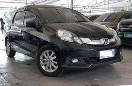 2nd Hand 2015 Honda Mobilio for sale in Makati