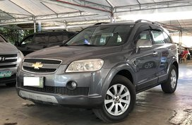 Sell Used 2012 Chevrolet Captiva in Makati