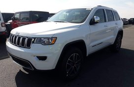 Selling New 2019 Jeep Cherokee in Manila