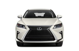 Brand New 2016 Lexus Rx 350 for sale in Manila