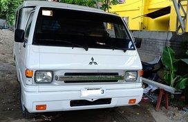 White 2017 Mitsubishi L300 for sale in Bulacan