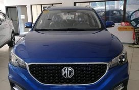 Selling Mg Zs 2019 in Quezon City