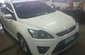 2nd Hand Ford Focus 2012 for sale in Pasig