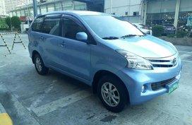 Selling Toyota Avanza 2014 at 70000 km in Marikina