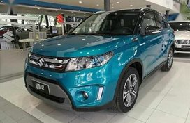Selling Brand New Suzuki Vitara 2019 in San Pascual
