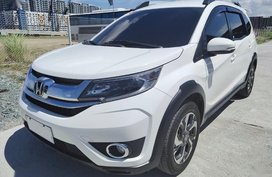 Selling 2nd Hand Honda BR-V 2018 in Parañaque