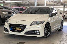 Sell 2nd Hand 2013 Honda Cr-Z at 39000 km in Makati