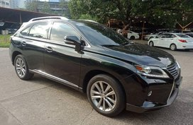 Selling 2nd Hand Lexus Ls 2012 in Pasig
