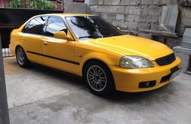 Selling 2nd Hand Honda Civic 2000 in Valenzuela