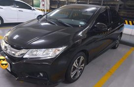 2nd Hand Honda City 2016 for sale in Manila