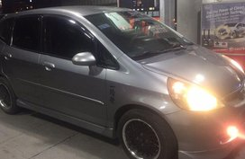 Sell 2nd Hand 2006 Honda Jazz Automatic Gasoline at 78000 km in Caloocan