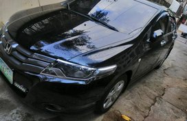 2nd Hand Honda City 2011 Automatic Gasoline for sale in Marikina