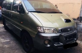 Brand New Hyundai Starex 2000 for sale in Marilao