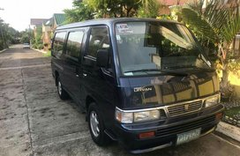 2nd Hand Nissan Urvan 2010 for sale in Cainta