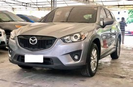 Mazda Cx-5 2014 Automatic Gasoline for sale in Makati