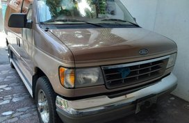 2nd Hand Ford E-150 1993 Wagon (Estate) at Automatic Diesel for sale in Quezon City