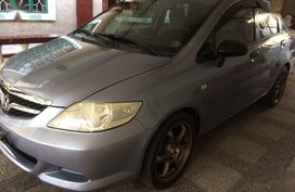 Honda City 2008 Manual Gasoline for sale in Iriga