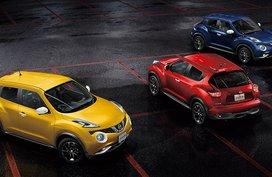 Nissan Juke Price Philippines - 2019
