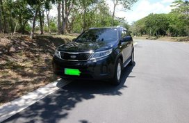 Sell 2nd Hand 2014 Kia Sorento Automatic Diesel at 41000 km in Pasig