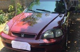 1997 Honda Civic for sale in Santa Cruz