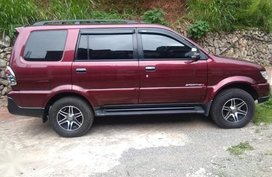2nd Hand Isuzu Sportivo x 2014 at 56934 km for sale in Baguio