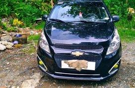 Selling Chevrolet Spark 2014 at 25000 km in Iloilo City