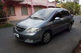 Sell 2nd Hand 2008 Honda City Automatic Gasoline at 72000 km in Las Pinas