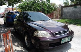 2nd Hand Honda Civic 1998 at 110000 km for sale