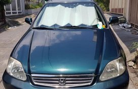 Honda Civic 1999 Automatic Gasoline for sale in Muntinlupa