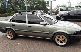 1991 Toyota Corolla for sale in Muntinlupa