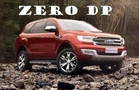 Brand New 2019 Ford Expedition for sale in Pasay